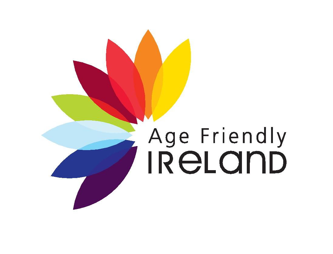 Age Friendly Ireland logo