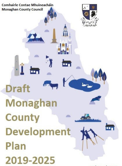 Monaghan Development Plan